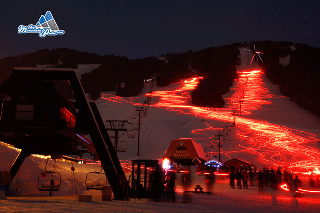 The Moutain Pulse Photo of the Day 12/21/10 - Jimmy Zell Memorial