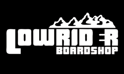 Lowrider Boardshop Jackson Wyoming