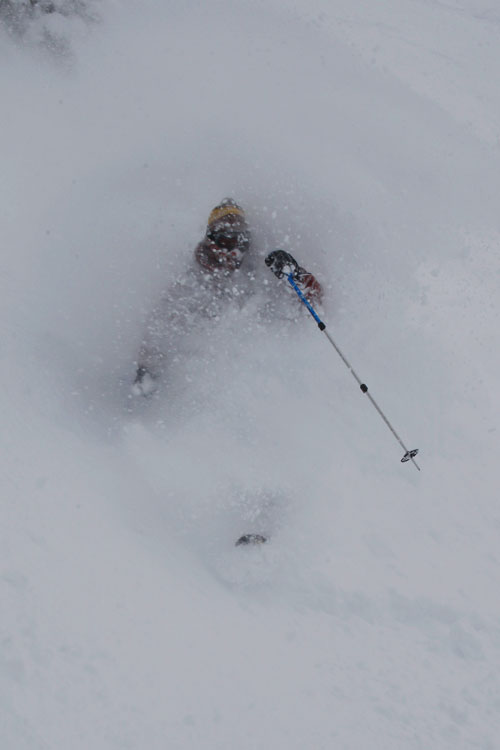 The Mountain Pulse Photo of the Day