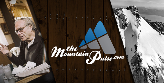 Bill Briggs big mountain skiing pioneer jackson hole the mountain pulse