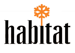 Habitat Logo the Mountain Pulse Shop Talk