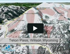 The Mountain Pulse Geoprogramming Jackson Hole Teton Pass