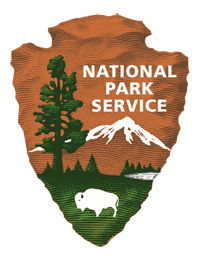 NationalParkService_logo, grand teton national park, yellowstone national park, wyoming, idaho, jackson hole, trail maps
