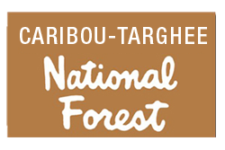 caribou targhee national forest eastern Idaho, hiking trail maps, jackson hole, the mountain pulse