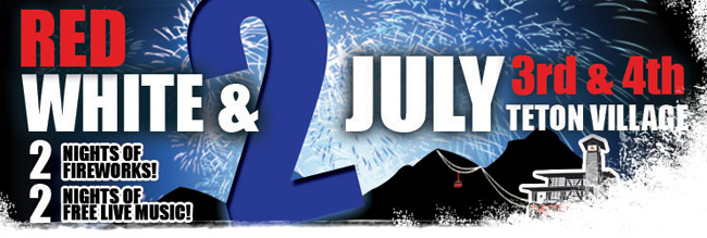 jhmr_banner_01, jackson hole mountain resort, 4th of july, teton village, live music fireworks