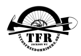 teton freedom rider, mountain bike trails, jackson wyoming, jackson hole, mountain biking trails, the mountain pulse