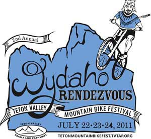 Wydaho Rendezvous Festival Jackson Hole Teton Valley Grand Teton Natinal Park The Mountain Pulse