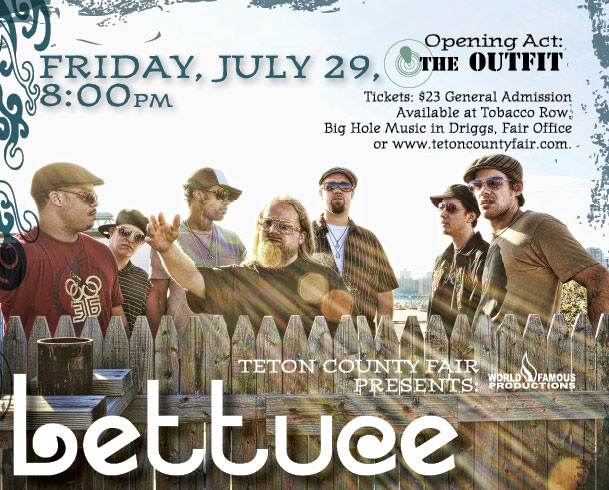 Lettuce_teton_county_fair_01, jackson hole wyoming, live music, grand teton national park, poppa presents