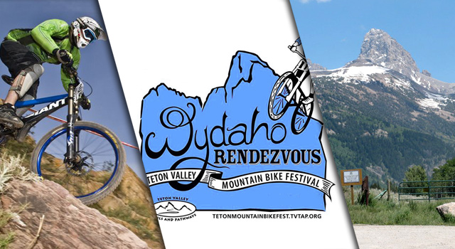 banner_07, wydaho rendezvous mountain bike festival, grand targhee, teton valley idaho, alt ayoming
