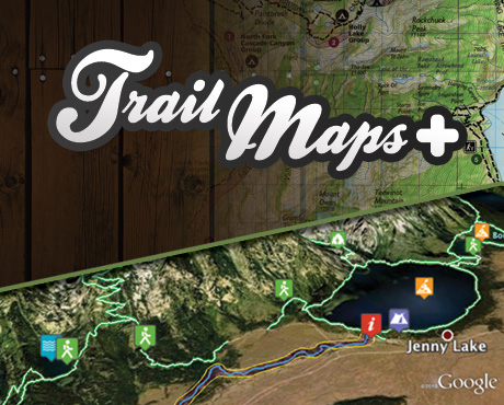 the_mountain_pulse_trail_maps_plus, jackson hole, wyoming, grand teton national park, interactive guide, google earth