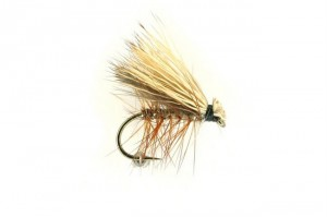 Elk Hair Caddis Fly Fishing The Mountain Pulse