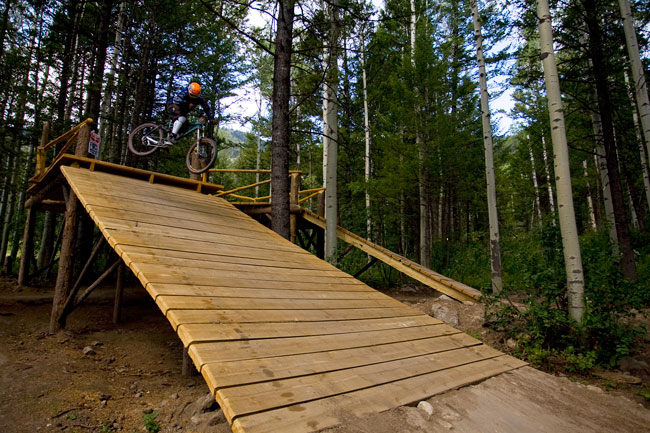 Jackson Hole Bike Park The Mountain Pulse Grand Teton