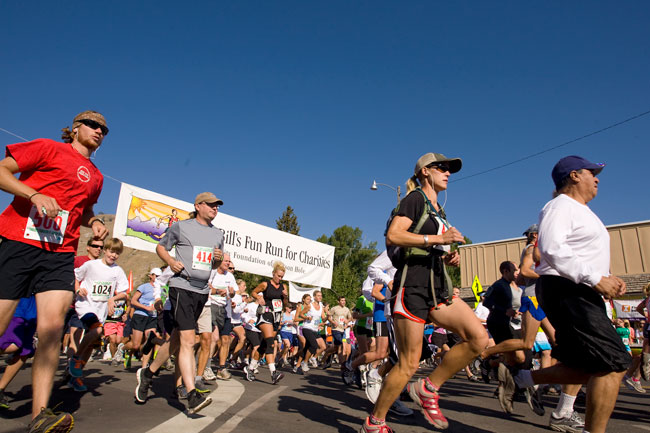 old bills fun run jackson hole the mountain pulse grand teton