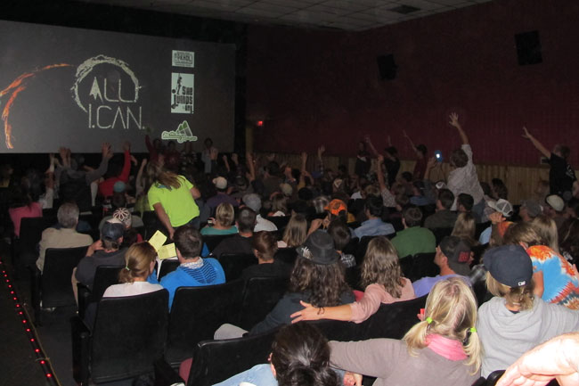 all.i.can screening jackson hole the mountain pulse grand teton skiing ski film