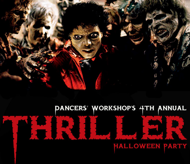 Thriller2011 dancers workshop center for the arts jackson jackson hole wyoming grand teton the mountain pulse