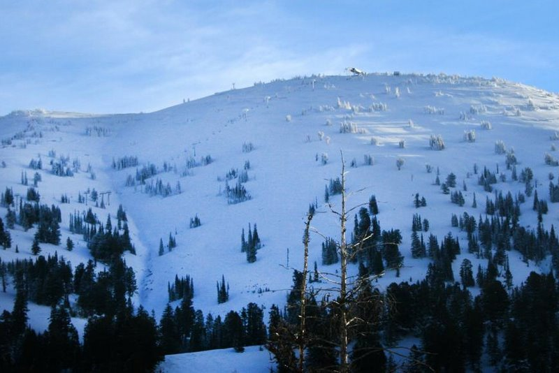freds mountain grand targhee resort jackson hole the mountain pulse opening day preview skiing snowboarding travel