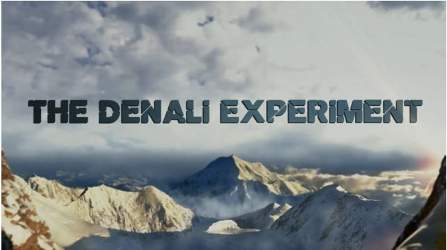 the denali experiment camp 4 collective alaska skiing snowboarding mountaineering climbing the north face jimmy chin