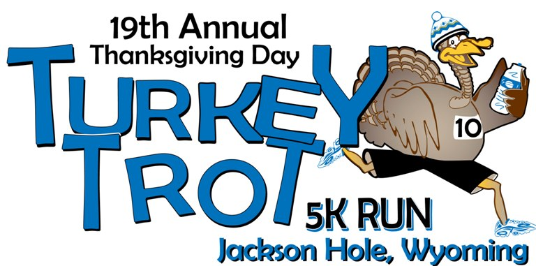 Turkey Trot 2011 jackson hole the mountain pulse community events