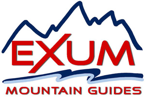 exum_mountain_guides_logo, avalanche education awareness, courses jackson hole wyoming tetons