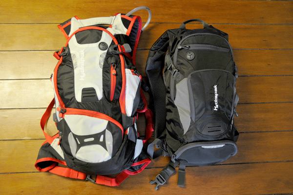 hydrapak_01, hydrapak hydration backpacks, big sur, morro, gear review, gear testing, the mountain pulse