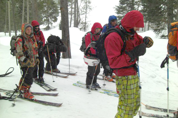 jackson_hole_outdoor_leadership_institute_01, avalanche education classes, courses, jackson hole wyoming