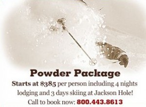 jackson hole mountain resort lodging specials the mountain pulse wyoming ski snowboard winter season 2011 2012 preview