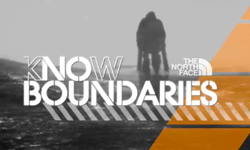 tnf_know_boundaries_image, the north face backcountry skiing, avalanche education, teton gravity research