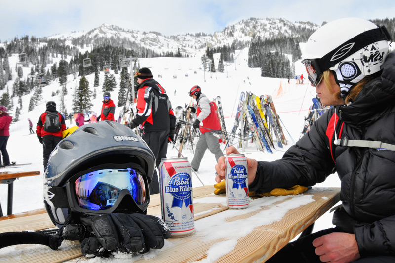 12-31-11_800x533, jackson hole photo of the day, the mountain pulse, pabst blue ribbon