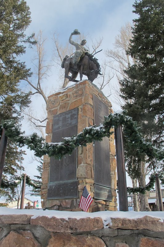 town square holiday season jackson hole the mountain pulse christmas 2011