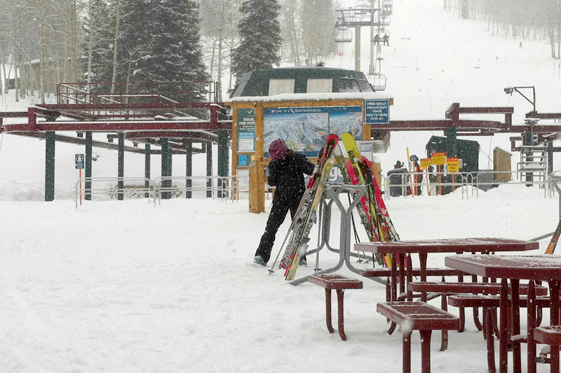 grand_targhee_05, grand targhee, express, jackson hole, the mountain pulse, hundred days