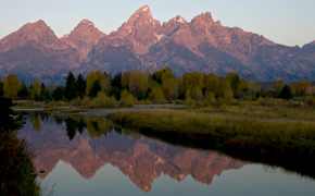 Grand Teton National Park Map The Mountain Pulse Jackson Hole