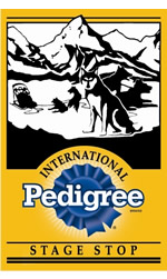 pedigree sled dog race logo jackson hole the mountain pulse
