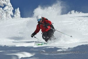 grand targhee powderday photography