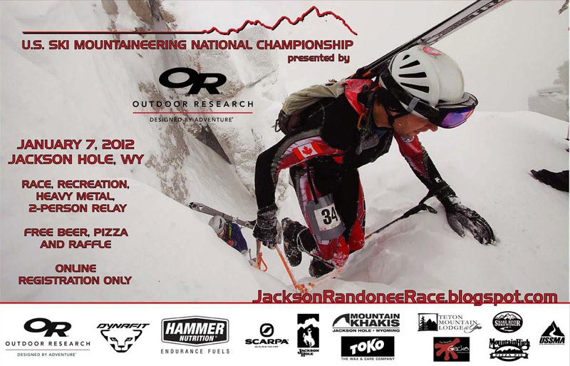 ussma_champs_01, us ski mountaineering national championships, randonee jackson hole mountain resort