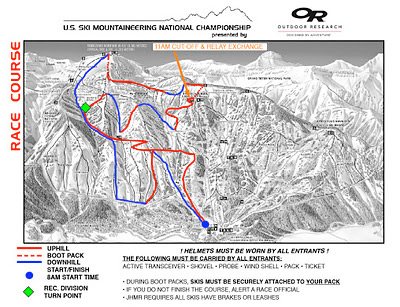 ussma_champs_02, us ski mountaineering championships, randonee, jackson hole mountain resort