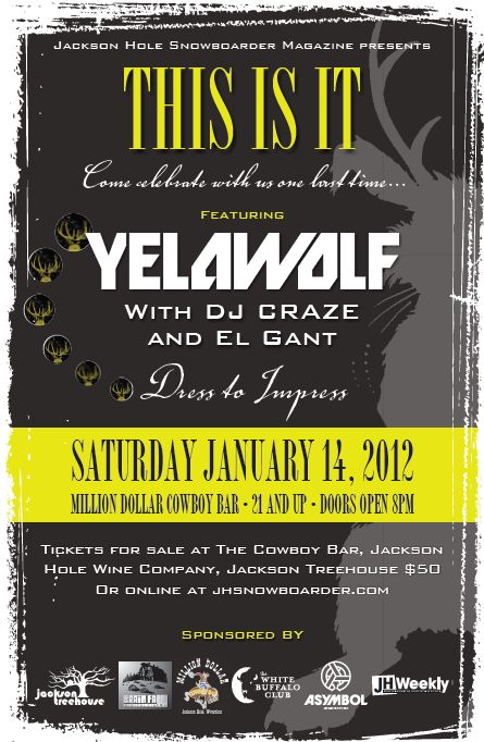yelawolf the mountain pulse jackson hole