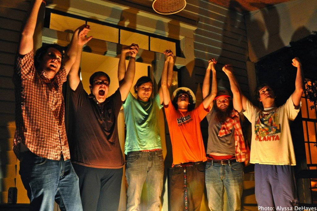 futurebirds band photo jackson hole the mountain pulse