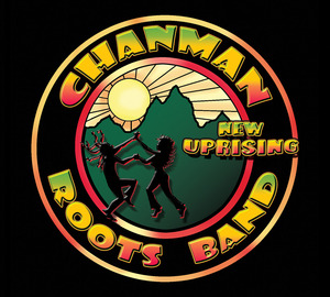 chanman roots band logo the mountain pulse jackson hole wyoming