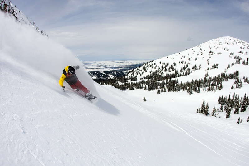 grand_targhee_demo_days, grand targhee ski and snowboard demos, alta ayoming, driggs idaho