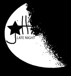 JH Late Night transportation initialve logo