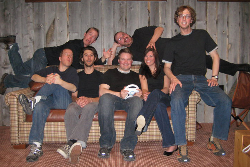 jackson hole laff staff the mountain pulse