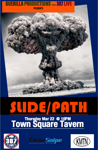 slide path 307 live jackson hole town square tavern