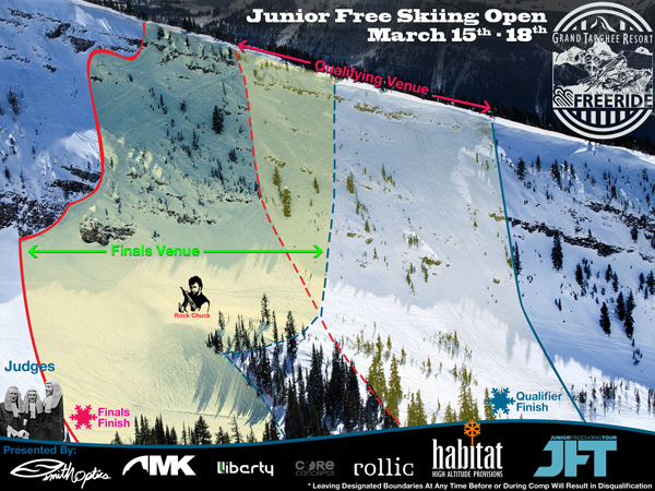 junior_freeskiing_world_tour_grand_targhee_02, grand targhee peaked mountain,