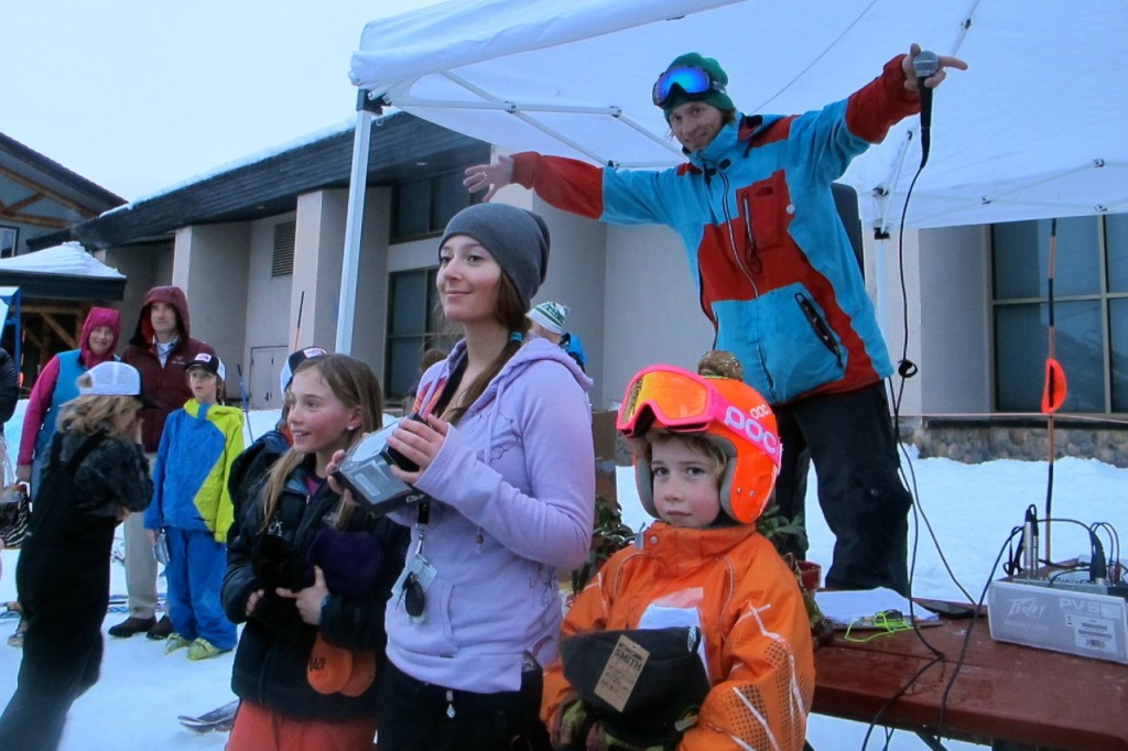 womens_champs wednesday night lights championships jackson hole freeride club jackson hole the mountain pulse