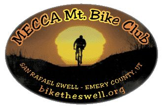 MECCA mountain biking club 26th Annual San Rafael Swell Spring Festival