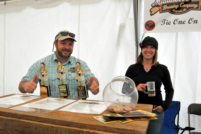 brewfest_07 old west brewfest, jackson hole wyoming, madison river brewing company
