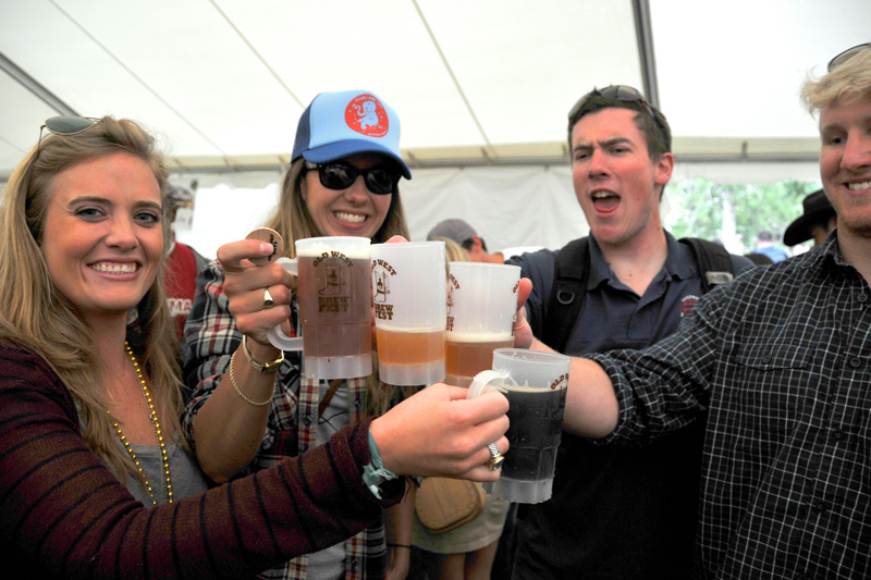 brewfest_13, old west brewfest, jackson hole wyoming, the mountain pulse, snake river brewing
