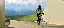 cycling_02, jackson hole wyoming grand teton national park, google earth trail guides