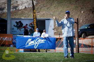 fly fishing teva mountain games
