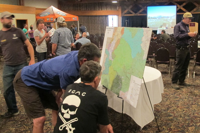 informative maps snow king party for the trails crowd jackson hole friends of the pathways trails mountain bike hiking